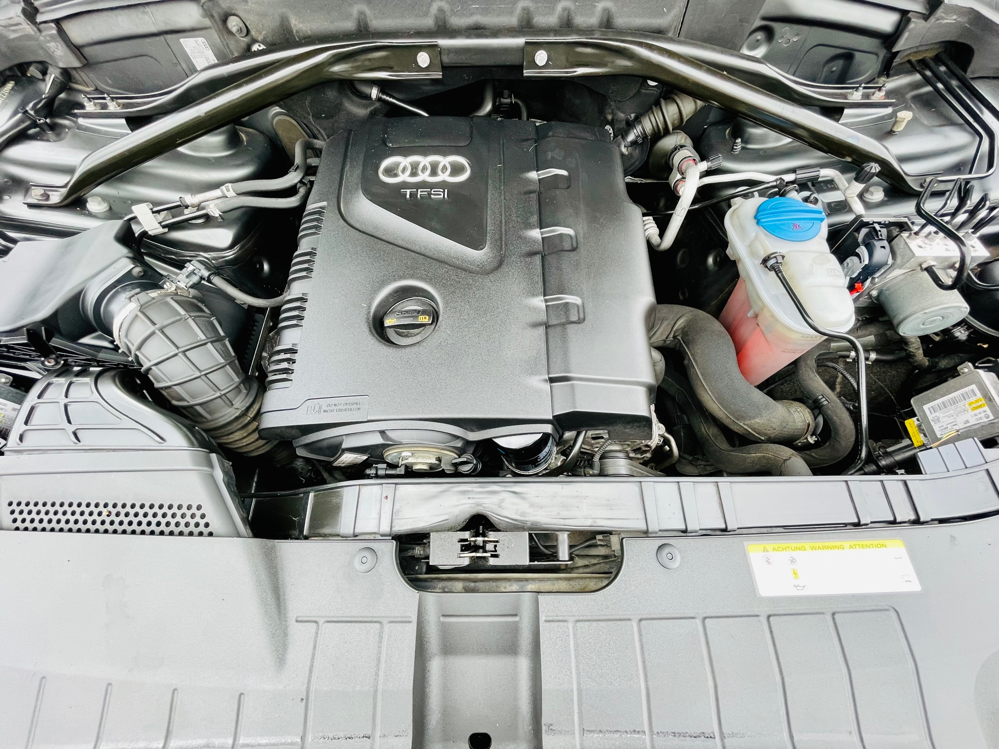 Car For Sale Audi Q5 - HW10OFL Sixers Group Image #11