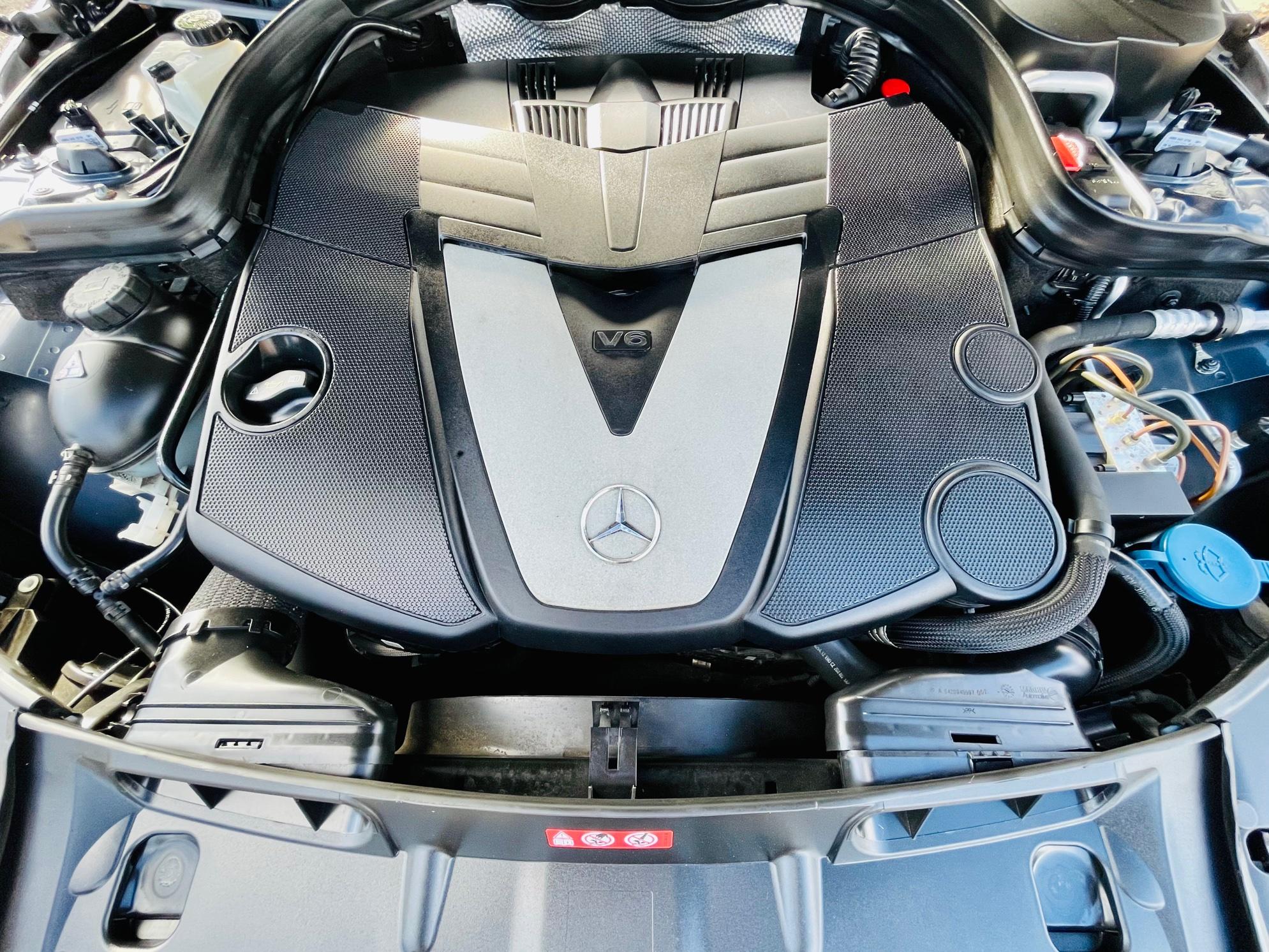 Car For Sale Mercedes C-Class - KP58ZHH Sixers Group Image #9